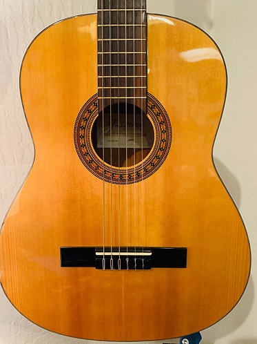 Jasmine by Takamine Acoustic body