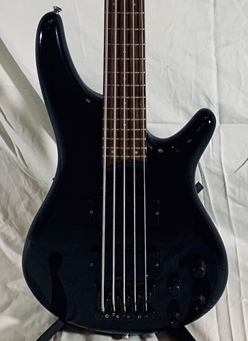 Ibanez 5 String Bass body