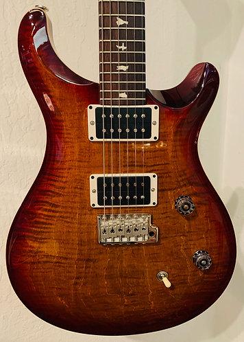 PRS Paul Reed Smith CE 24 Guitar Dark Cherry Sunburst