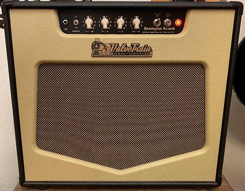 Valvetrain amp