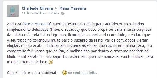 Charleide Oliveira