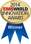 innovation award, ems, public safety, public relations, vitalboards