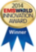 public safety, ems, vitalboards, vitalboard, innovation award, ems world, public relations