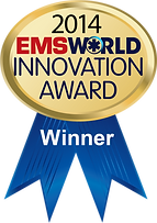 innovation award, ems, vitalboards, vitalboard, public safety, public relations