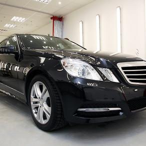 Mercedes W212 2011 – Pilns auto dīteilings