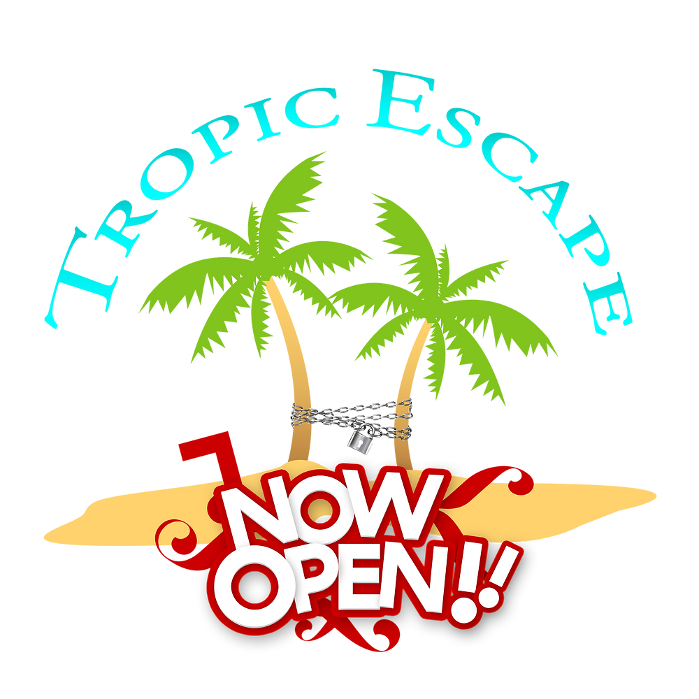Tropic Escape Room Now Open