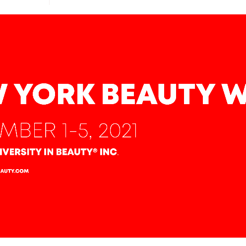 NEW YORK BEAUTY WEEK