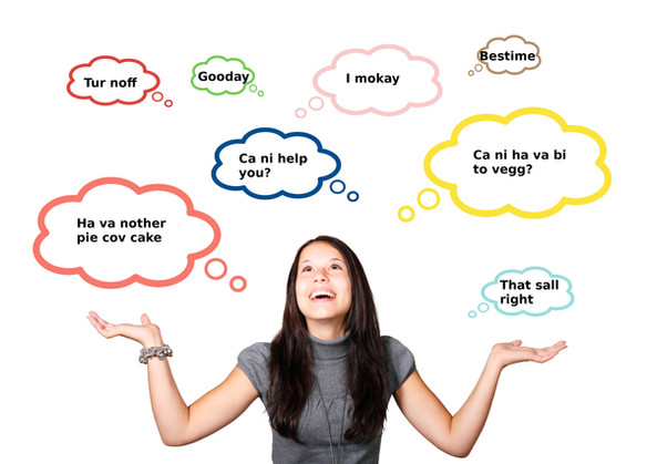 Linking Sounds: This is why you don't understand native speakers of English