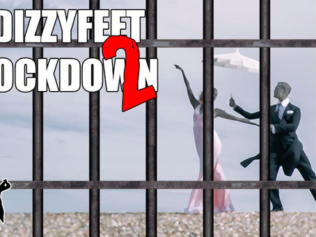 Lockdown 2 - Online Programme of classes and events