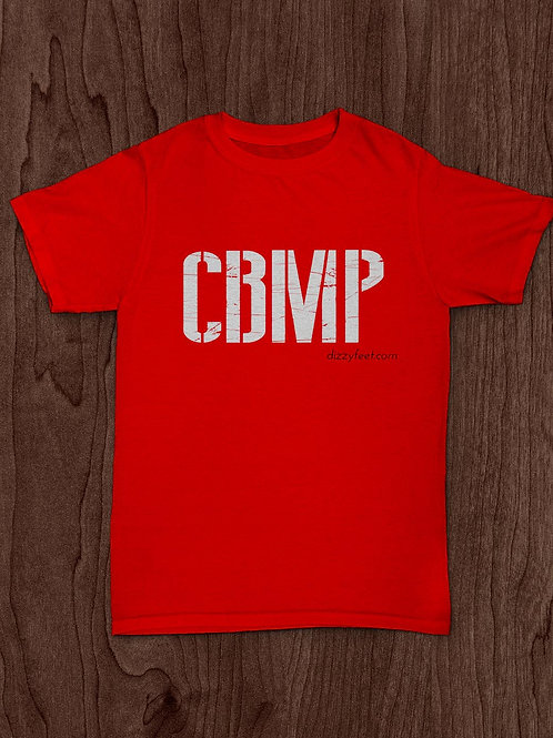 T-Shirt, CBMP