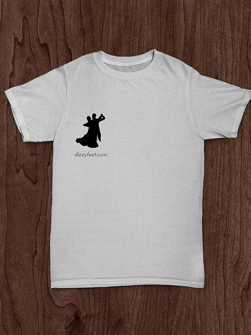 T-Shirt, Dizzyfeet Dancing