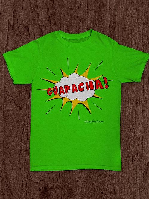 T-Shirt, Guapacha!