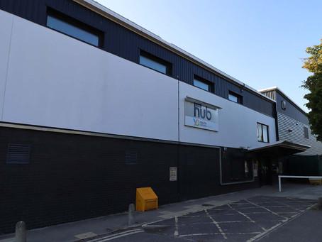 New Eastleigh venue confirmed!