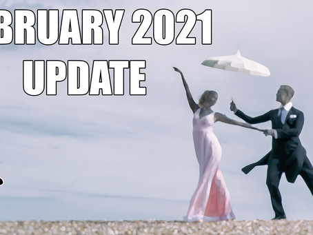 Our February Update!