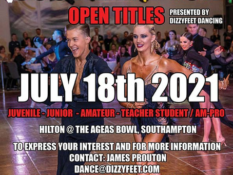 The Southampton Open Titles