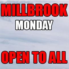 Absolute Beginners Millbrook