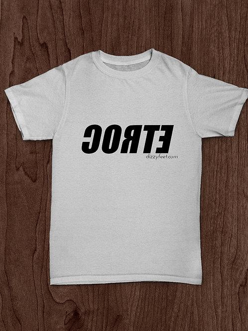 T-Shirt, Corte - Back Corte