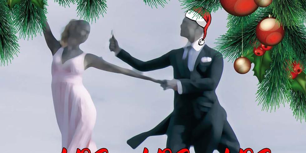 Dizzyfeet Christmas Party