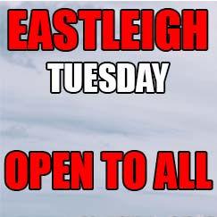 Absolute Beginners Eastleigh