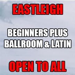 Beginners Plus Eastleigh