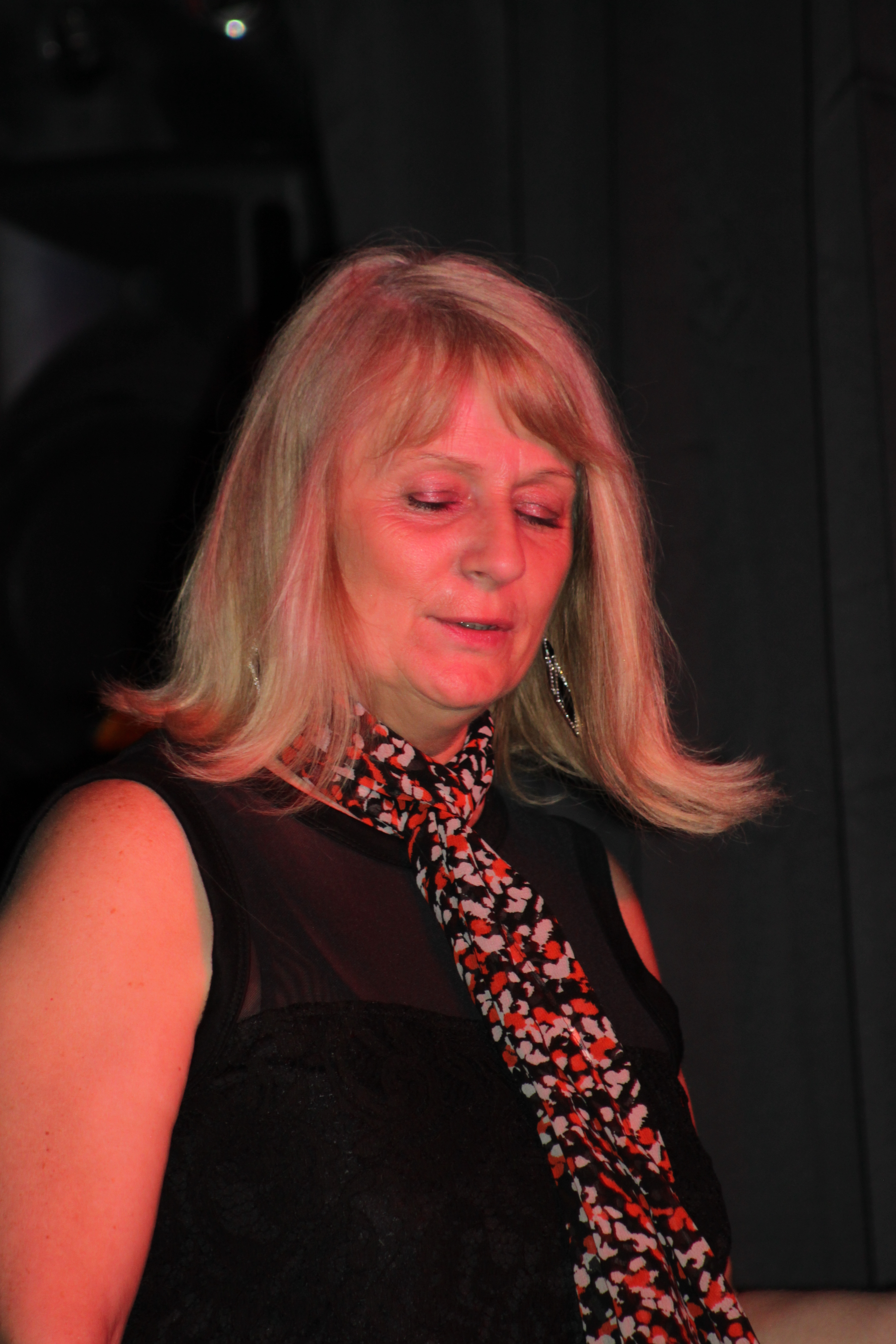 Brigitte Lemaire  16 mai 2016