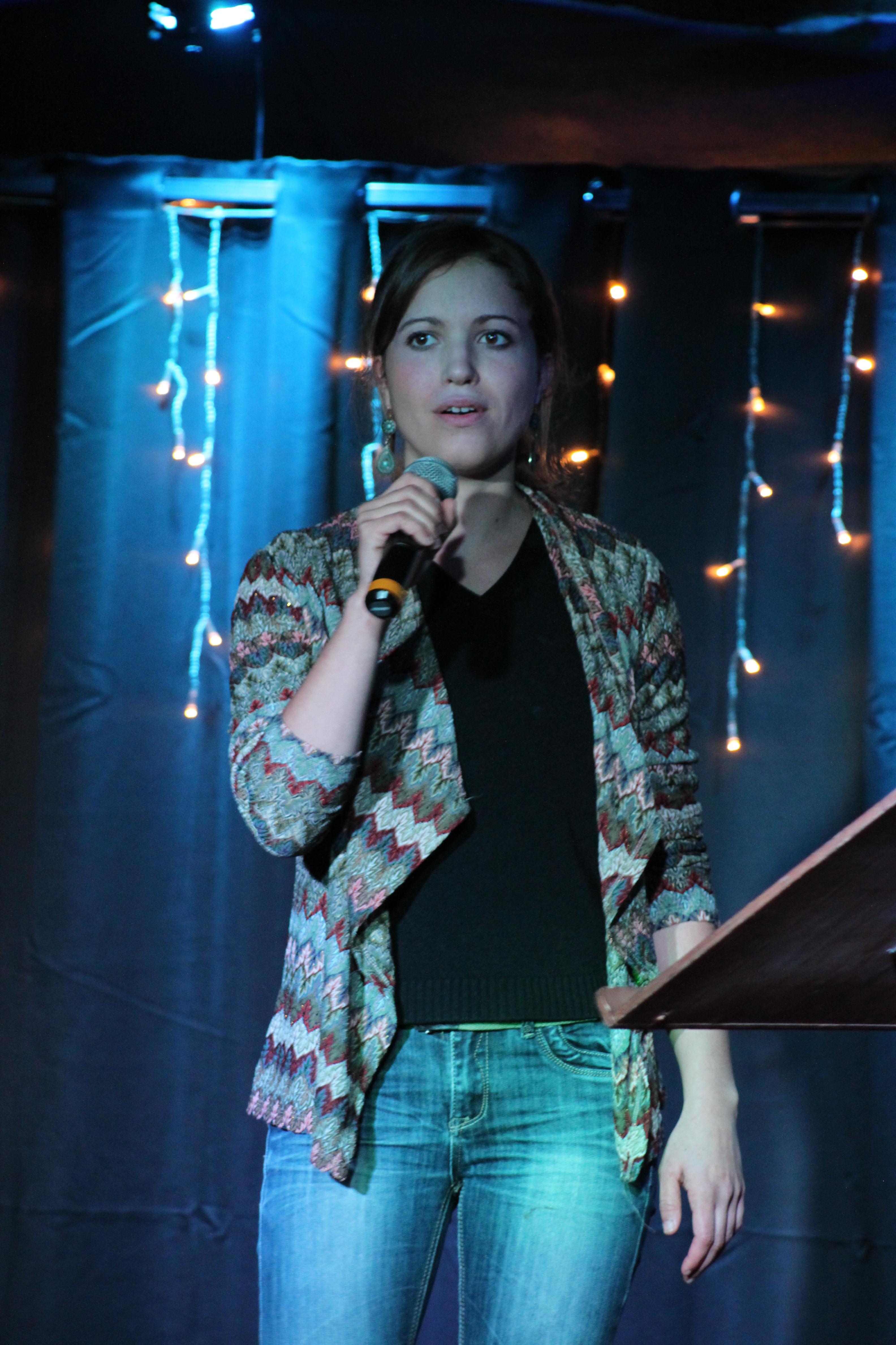 Christine BIDAUD