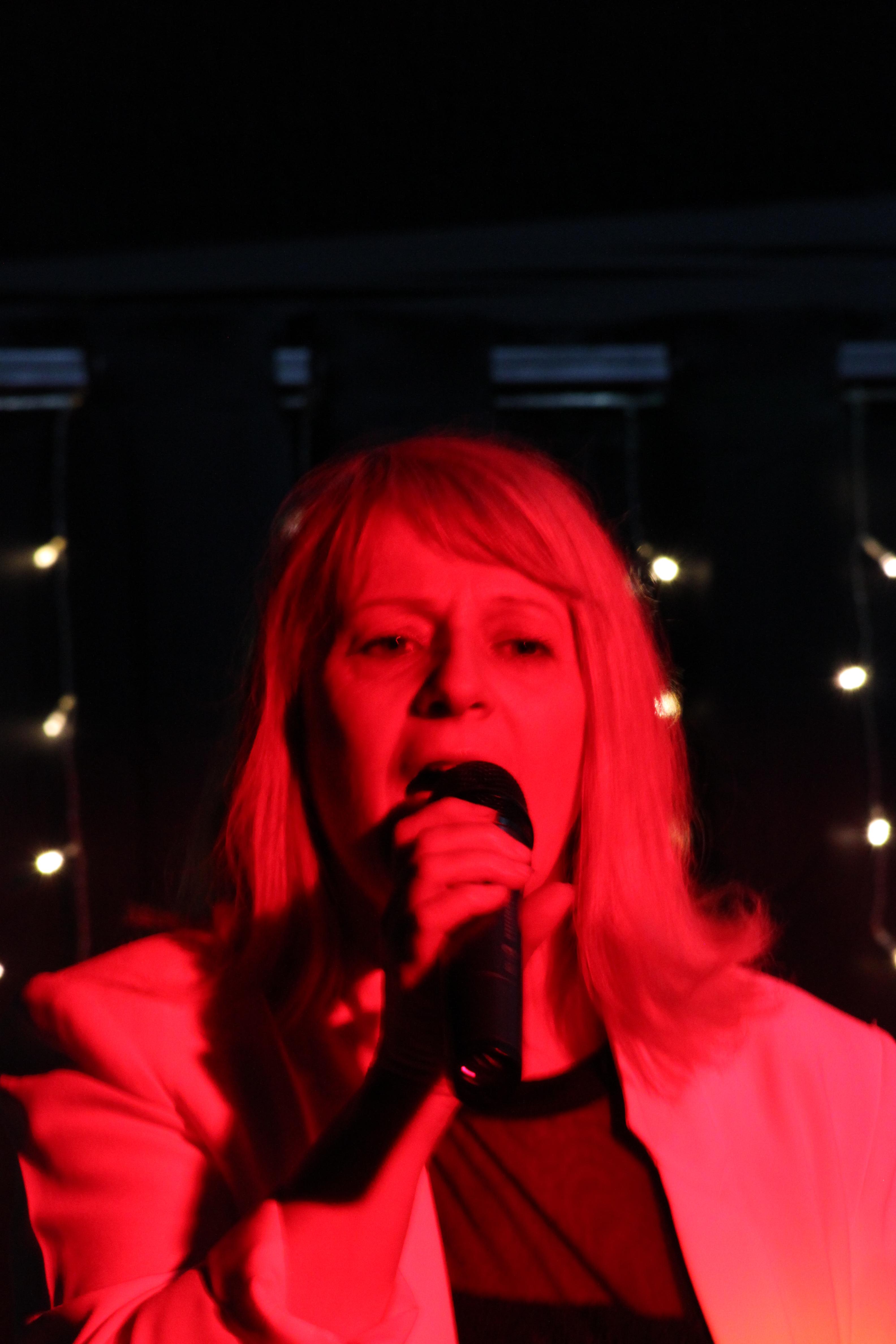 Brigitte Lemaire 7 mai 2016