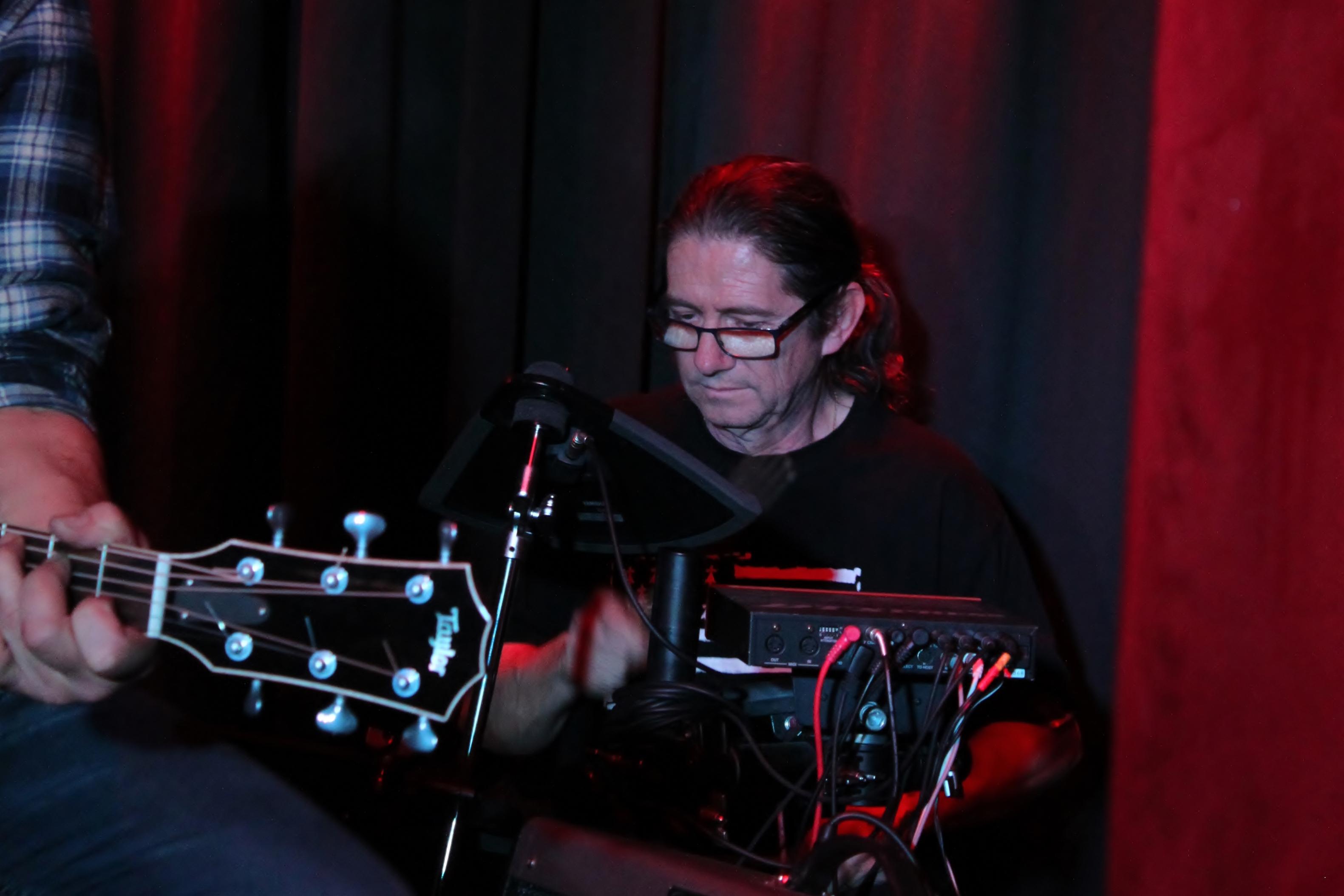 Franck Lévèque