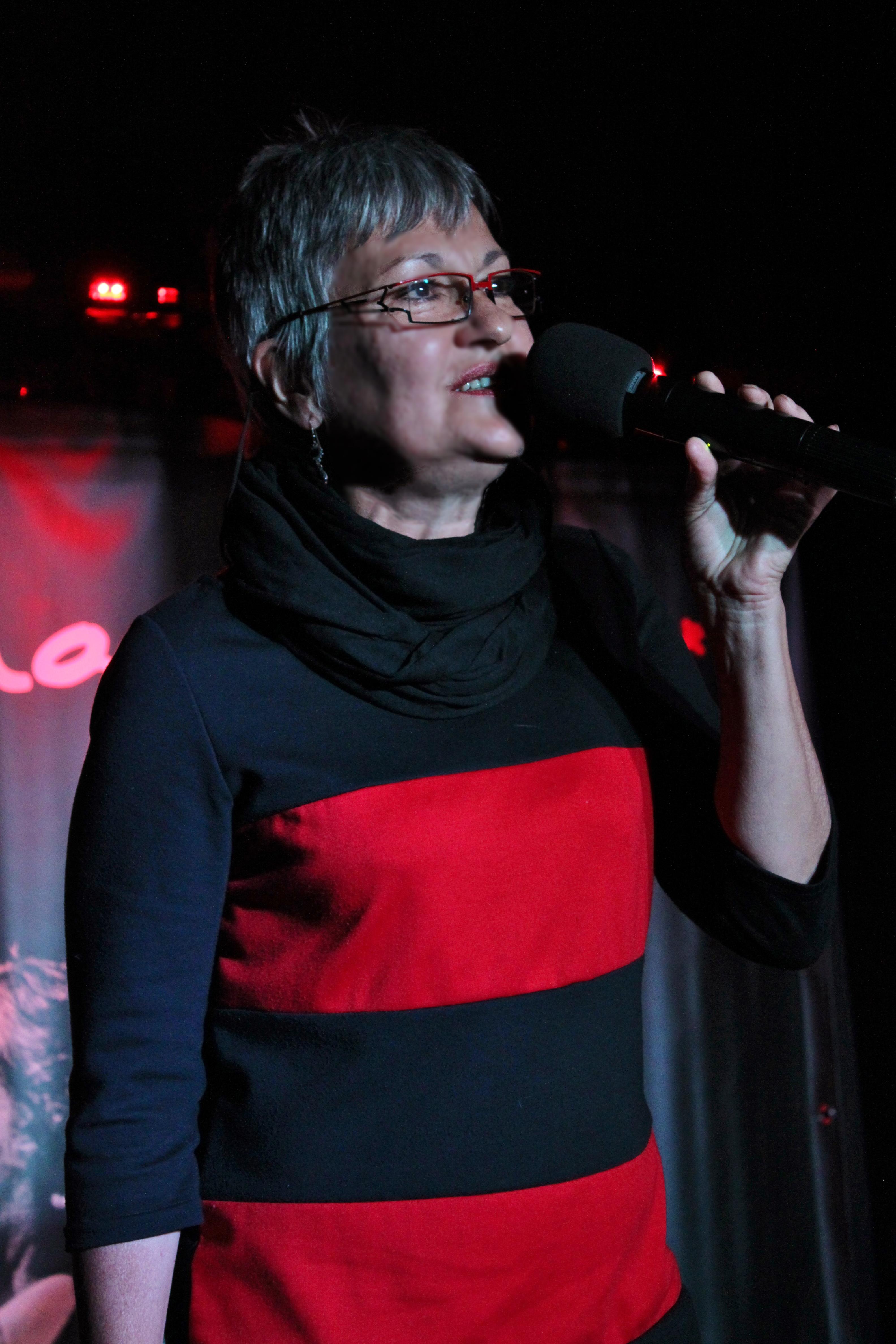 Féline Perra