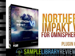 Northern Impakt gets reviewed... so how did it do??