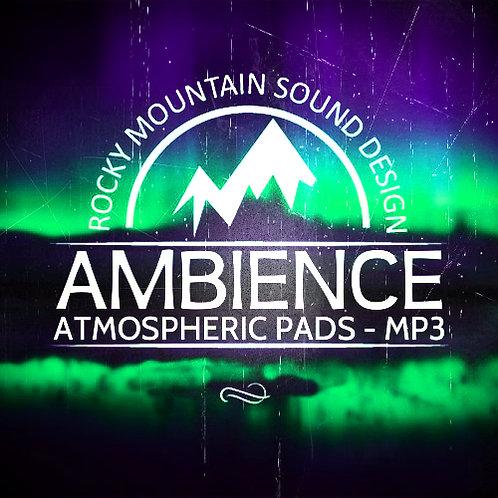 Ambience Vol 7 - Cerulean