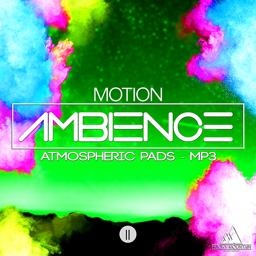 Motion Ambience 2