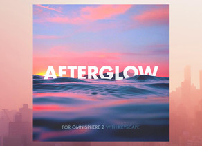 Instroducing Afterglow for Omnisphere 2 with Keyscape