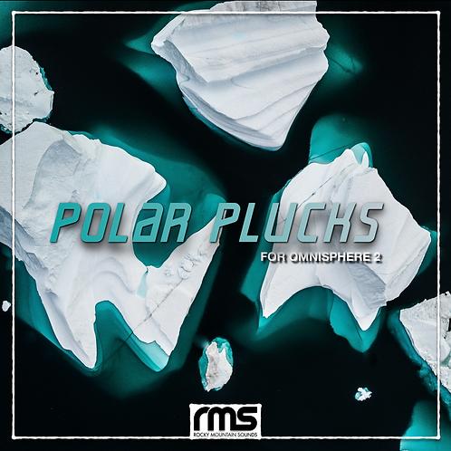 Polar Plucks for Omnisphere 2