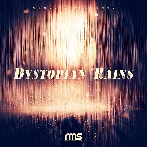 Genesis Elements - Dystopian Rains