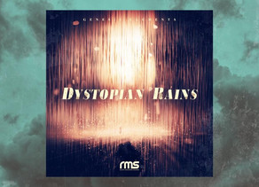 Genesis Elements: Dystopian Rains for Omnisphere 2