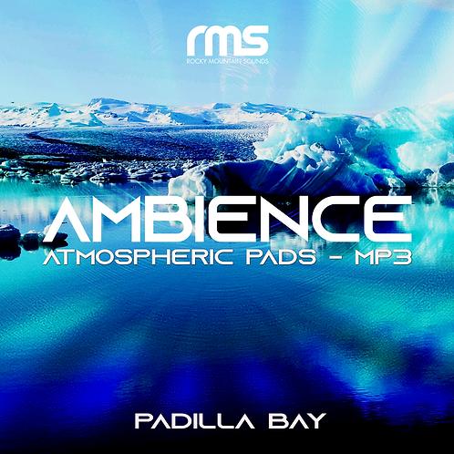 Ambience Padilla Bay