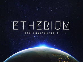 Introducing Etherium for Omnisphere 2
