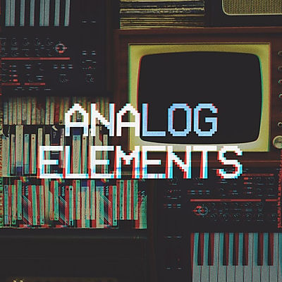 Analog Elements Vol 1 for MainStage 3