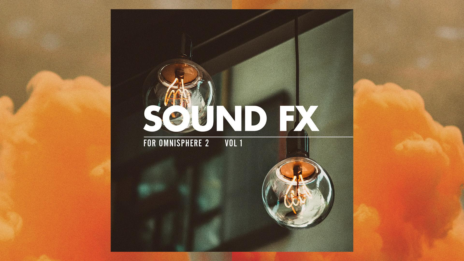 Sound FX Vol 1 for Omnisphere 2   Rocky Mountain Sounds