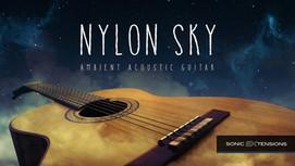 Nylon Sky - Sonic EXtension by Spectrasonics