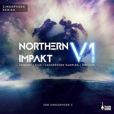 Northern Impakt V1 for Omnisphere 2