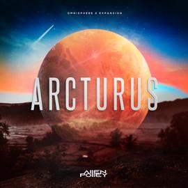 Arcturus for Omnisphere 2 - Unify Enhanced