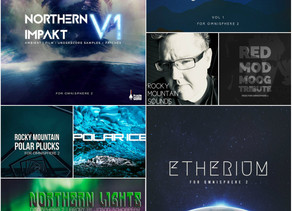 Omnisphere Collections as of Feb 2018
