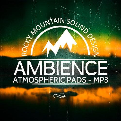 Ambience Vol 4 - Padilla Bay
