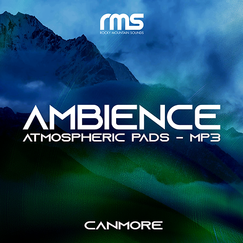 Ambience Canmore