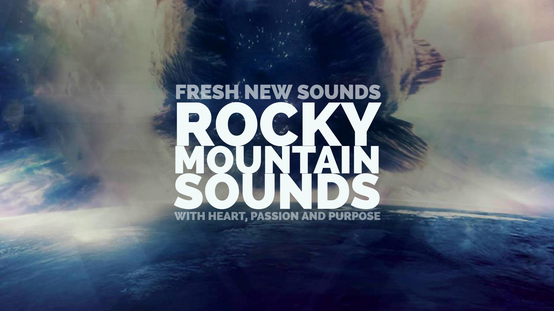 Rocky Mountain Sounds | Fresh New Sounds
