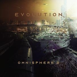 Evolution for Omnisphere 2