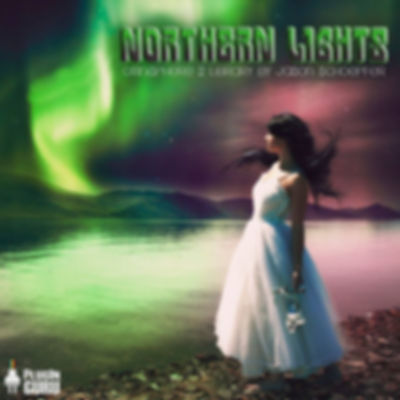 Northern Lights for Omnisphere 2