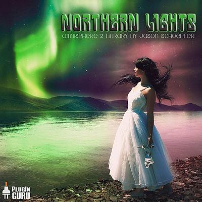 Northern Lights for Omnisphere 2